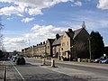 Terrace houses, Leeds Road, Fartown, Huddersfield - geograph.org.uk - 377419.jpg