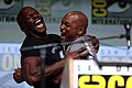Terry Crews & Will Smith (36102258296).jpg