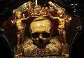 Teschio reliquia di San Luigi Gonzaga.jpg