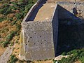 Tetractys on Akkerman-fortress-aerial-6 (cropped).jpg