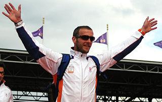 Teun Mulder Dutch cyclist