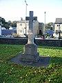 The Anglican and Methodist Church of St Matthew, Rastrick, War Memorial - geograph.org.uk - 1024224.jpg