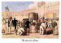 The Arrival in Lisbon by Isabella de França, 1854.jpg