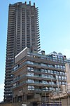 The Barbican - geograph.org.uk - 527146.jpg