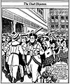 The Chief Objectors - Holiday Shopping 1918 Pandemic.jpg