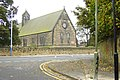 The Church of Saint Mary the Virgin, Howdon - geograph.org.uk - 592034.jpg
