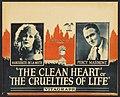 The Clean Heart (1924).jpg