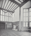 The Cloisters, Regent's Park by Baillie Scott. The Hall.png