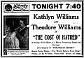 The Cost of Hatred 1917 newspaperad.jpg