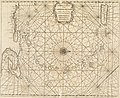 The English pilot. (cartographic material) - The fourth book. Describing The West-India navigation, from Hudson's Bay to the River Amazones. Particularly delineating The Sea Coasts, Capes, Headlands, (14593422190).jpg