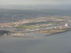 The Entrance Channel to Barry Harbour.jpg
