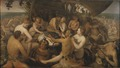 The Feast of the Seagods (Frans Floris) - Nationalmuseum - 17433.tif