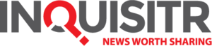 Inquisitr - Image: The Inquisitr Logo