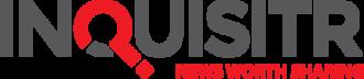Inquisitr - Image: The Inquisitr Logo