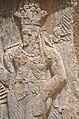 The Investiture of Narseh (detail), c. AD 293–303, Naqsh-e Rostam, Iran (48098761163).jpg