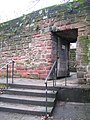 The Kaleyards Gate from outside the city walls - geograph.org.uk - 667945.jpg