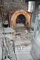 The Leach Pottery, St. Ives, Cornwall - oven.jpg
