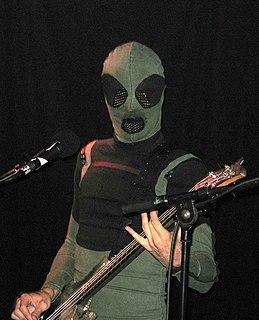 The Locust band