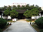 The Memorial Temple for Lu Xiangsheng 04 2012-10.JPG
