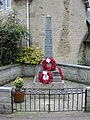 The Minety War Memorial - geograph.org.uk - 1107171.jpg