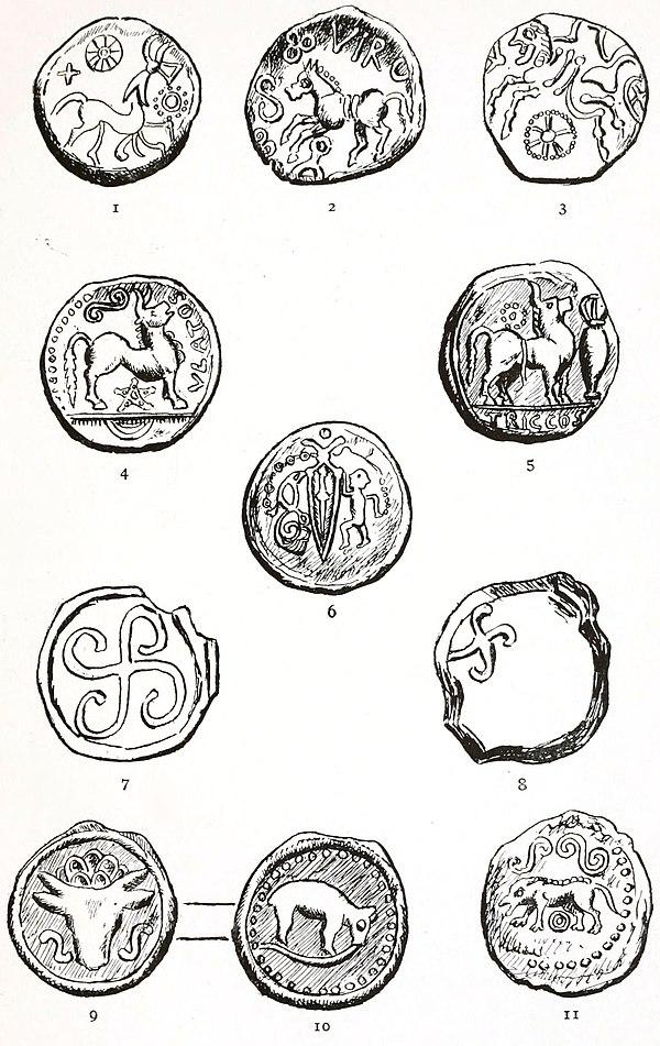 The Mythology of All Races/Celtic Mythology/Introduction