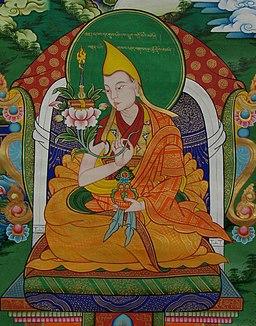 The Ninth Kirti, Kelzang Lodro Kunga Lungtok Gyatso