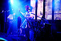 The Octopus Project - Less Playboy is More Cowboy 5, Le Confort Moderne, Poitiers (2014-05-29 19.41.38 by Xi WEG).jpg