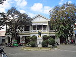 The Second Regional House in Bangued (Now St. James The Elder Cathedral Parish Rectory).JPG