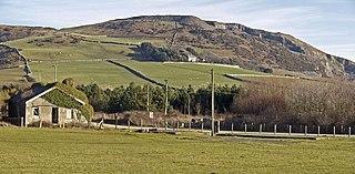 Tonfanau Human settlement in Wales