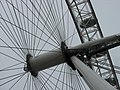 The Structure of The London Eye - geograph.org.uk - 371590.jpg