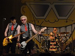 The Toy Dolls - Melwek, Amsterdam, 2012.jpg