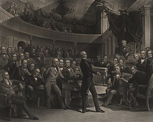 Compromesso del 1850