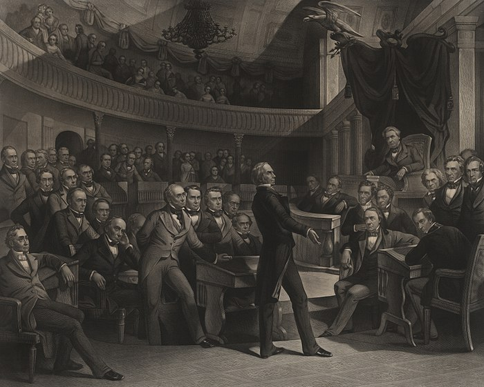 The United States Senate, A.D. 1850, by Peter F. Rothermel (crop2).jpg