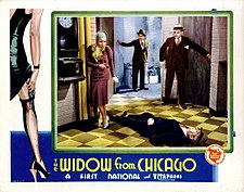 The Widow From Chicago 1930 Poster.jpg