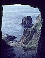 The Window in the Rock, Sark - geograph.ci - 44.jpg