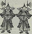 The dragon, image, and demon; or, The three religions of China- Confucianism, Buddhism, and Taoism, giving an account of the mythology, idolatry, and demonolatry of the Chinese (1887) (14597296239).jpg