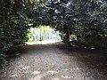 The path to the church (geograph 3327004).jpg