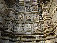 The pic of khajuraho temple.JPG