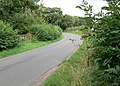 The road to Barton in the Beans - geograph.org.uk - 931484.jpg