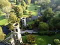 The view eastwards from the top of Blarney Castle - geograph.org.uk - 596627.jpg