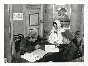 History of the Jews in the Soviet Union - Mountain Jews in Quba rayon, Azerbaijan, 1932