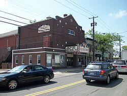 Port Jefferson Main Street Restaurants