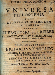 Hieronymus Schreiber German doctor, mathematician and astronomer
