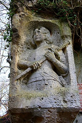 Thiescourt Carriere Chauffour Jeanne d'Arc.jpg