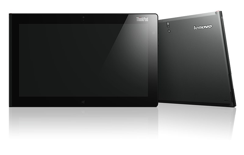 Lenovo ThinkPad by Intel DE