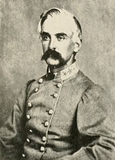 Thomas T. Munford Confederate Army general