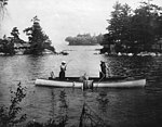 Thousand Islands, ON, about 1915 (3294656413).jpg