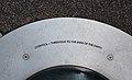 Threshold porthole, Tower Plaza.jpg