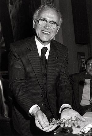 Theo Thurlings - Theo Turlings (1983)
