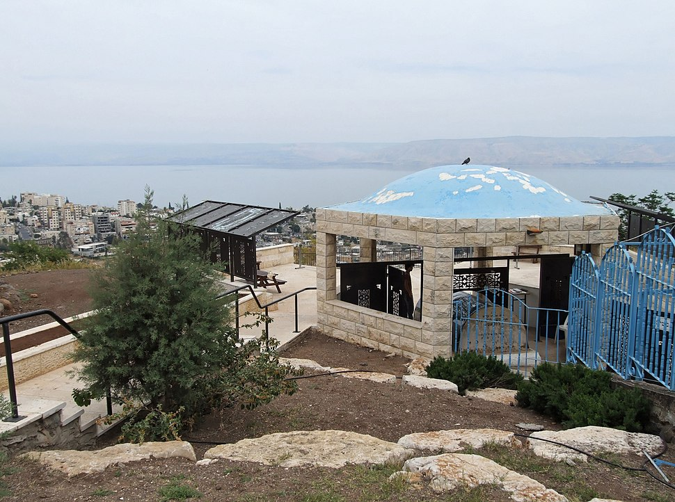 Tiberias, Israël - 2008 (2465106286)